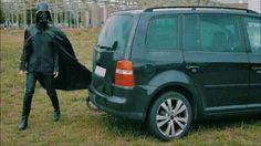 Vader's VW