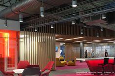 Barclays Bank Technology Center