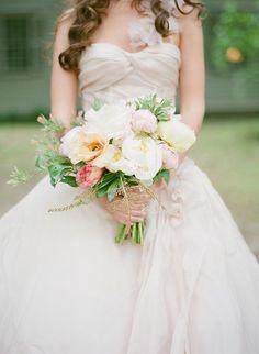 Bouquet // Photo Credit: White Loft Studio