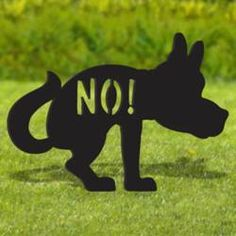 11-2343 - Just Say NO Dog Shadow Woodworking Plan
