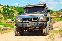 Nissan Patrol Gr Y60 35/12'50/15