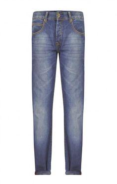 Ανδρικό παντελόνι jean denim   Παντελόνια τζίν - Jeans & Denim - Jeans, Fashion, Moda, Fashion Styles, Fashion Illustrations, Denim, Denim Pants, Denim Jeans