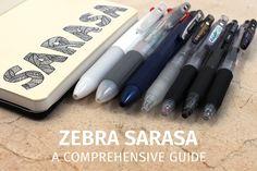 Zebra+Sarasa:+A+Comprehensive+Guide