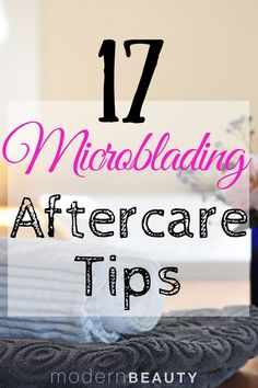 Microblading Aftercare Tips. What do I do after a Microblading service? Get ful… – microblading aftercare Microblading Eyebrows After Care, Microblading Aftercare, Homemade Mouthwash, Skin Tag Removal, Sagging Skin, Beauty Studio, Makes You Beautiful, Younger Looking Skin, Clean Face