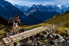 Kilian Jornet - Chamonix, France