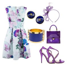 """Sunday brunch"" by rashadmarquis on Polyvore"