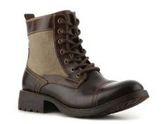 want to get me a christmas gift???please!!    Shop Men's Shoes: Boots  – DSW