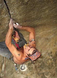 ♂ Masculine Man's Living mountain climbing