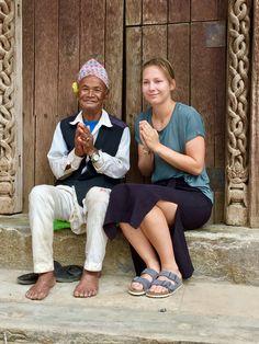 Menneskene i Nepal - Rundtekvator Nepal, Trekking, Namaste, People, Meet, Travel, Website, Architecture, Style