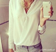 Zara BNWT Off White Draped Blouse Shirt Top Crossover Viscose New Wrap Size M L | eBay