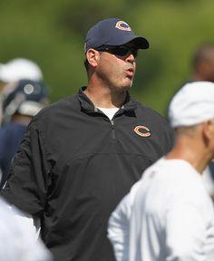 Mike Tice - Offensive Coordinator