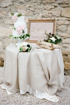Photography: Tamara Gruner Photography - http://www.stylemepretty.com/portfolio/tamara-gruner-photography   Read More on SMP: http://www.stylemepretty.com/2015/07/09/romantic-la-vie-en-rose-wedding-inspiration-in-provence/