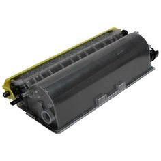 Black Toner Cartridge compatible with the Brother TN 650
