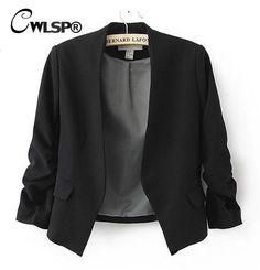 Slim Short Design Suit