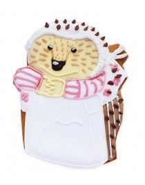 Beatrix Potter Biscuits, Cakes & Chocolates | £10.95 biscuit card | Worldwide delivery available