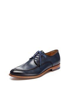 Antonio Maurizi Leather Oxfords