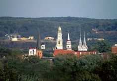 Frederick, MD, grew up here