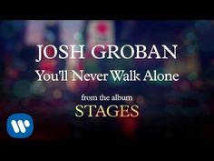 Josh Groban - All I Ask of You (Duet with Kelly Clarkson) [AUDIO] - YouTube