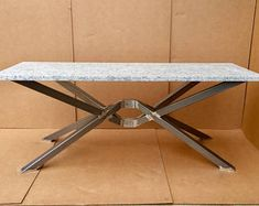 The Diamond Design Table Base, Octopus Table Base, Heavy Duty, Strong and Sturdy Table Base