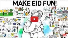 What Are You Doing To Make Eid Special For Your Kids Watch This Short Video