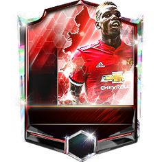 The FIFA Mobile database for all your needs! Fifa Games, Soccer Boots, Man United, Trading Cards, Display Cases, Handmade, Android, Hacks, Bebe