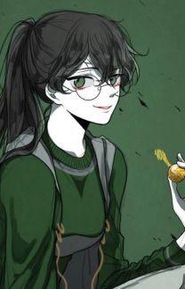 Harry Potter Jk Rowling, Harry Potter Severus Snape, Harry Potter Artwork, Slytherin Harry Potter, Harry Potter Ships, Harry Potter Anime, Harry Potter Universal, Harry Potter Characters, Draco Malfoy