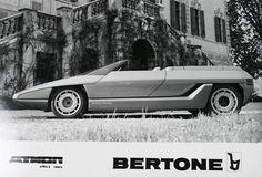 Lamborghini Athon - 1980
