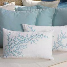 Pillows for living room