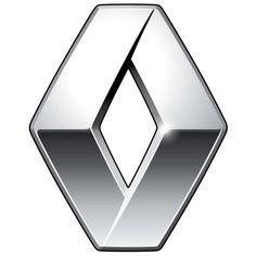 Renault New Logo 2015