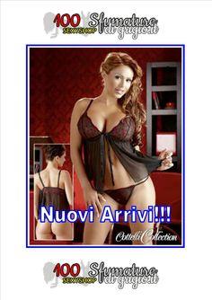 Diversi modi di essere sexy!!!!