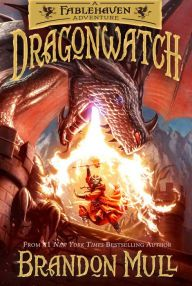 Dragonwatch: A Fablehaven Adventure (Dragonwatch Series #1) New Books, Good Books, Books To Read, Reading Lists, Book Lists, Reading Books, Kids Reading, New York Times, Book Quotes Love