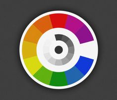 Bright colors in web design #trends2018 #webdesigner #tips #bestdesigntips #toptrends #websitedesign