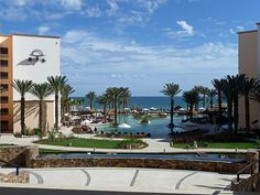 Barceló Los Cabos, definitely worth to go back to