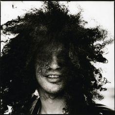 Anton Corbijn  Slash , 1992