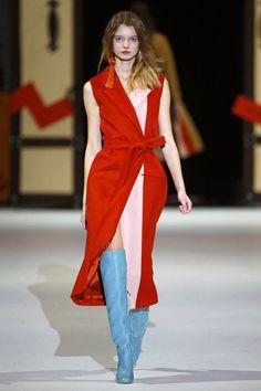 The Coat by Katya Silchenko, Look #27