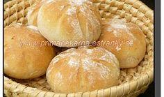 Podmáslová sluníčka (bulky) Hamburger, Bread, Food, Brot, Essen, Baking, Burgers, Meals, Breads