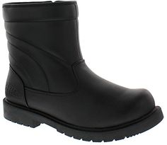 Boston Accent Men's Logan Snow Boot, Wide Width -- Be sure to check out this awesome product.