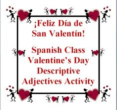 Spanish Valentines Day Bilingual Love Phrases for Cards and Fun