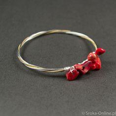 Guitar and cello string bracelet..