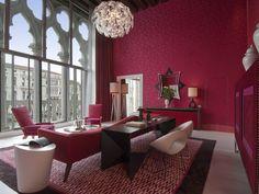 Hotel Centurion Palace in Venice