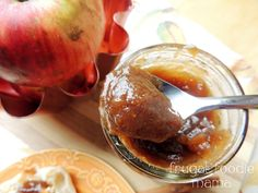 Frugal Foodie Mama: Homemade Crock Pot Apple Butter {A Recipe Makeover}