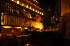 Reh Bar in Hamburg