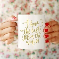 Follow your passion and you will find it!    - Ceramic  - Dishwasher and Microwave safe  - 11 oz  - White, glossy    Copyright © Click&Blossom.