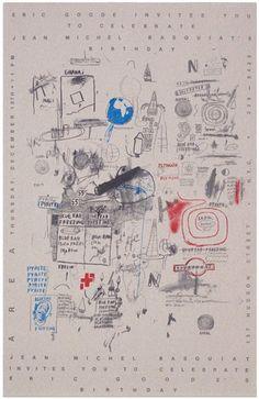 Untitled Area by Jean-Michel Basquiat on artnet