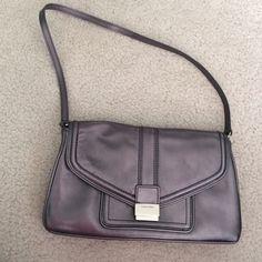 Calvin Klein handbag Used once Calvin Klein Bags