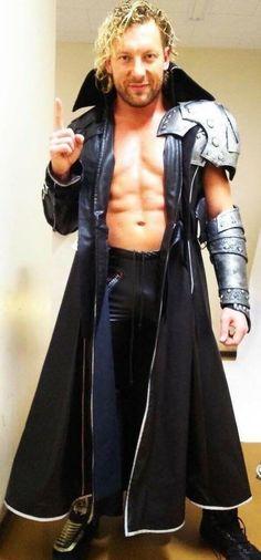 Kota Ibushi, Japan Pro Wrestling, Kenny Omega, Jeff Hardy, Wwe Champions, Leather Coats, Leather Jacket, Girl Guides, Professional Wrestling