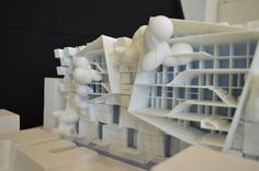 3d Printed Architecture Pin it