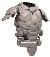 Full Tactical Armor