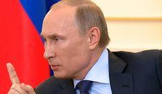 Путин: штета од евентуалних санкција Запада ће бити узајамна (Видео) - http://www.vaseljenska.com/vesti/putin-steta-od-eventualnih-sankcija-zapada-ce-biti-uzajamna-video/
