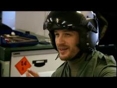 Tom Hardy flying a Tornado - YouTube! Ahhhhhhhh loved this!! Can't believe he didn't toss his cookies on the inversion! Good job Tommy!!!